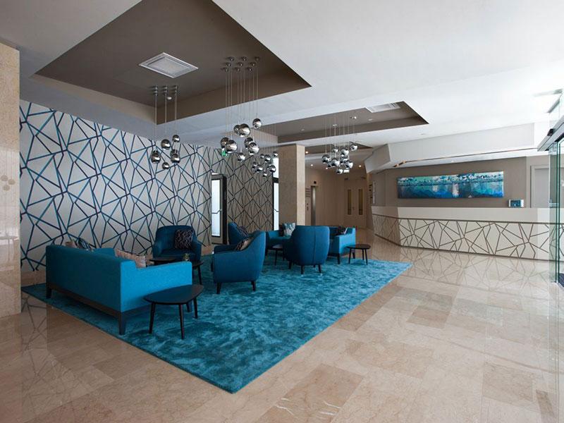 Mlini hotell (Dubrovnik, Horvaatia)