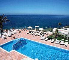 Albatros hotell (Napoli, Itaalia)