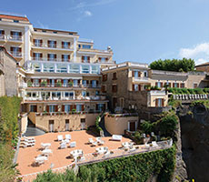 Corallo viešbutis (Kampanija, Italija)