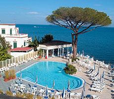 L'Approdo hotell (Napoli, Itaalia)