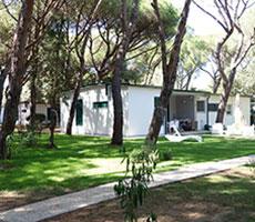 Italy Village La Serra Resort viešbutis (Kampanija, Italija)
