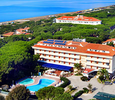 Park hotell (Napoli, Itaalia)