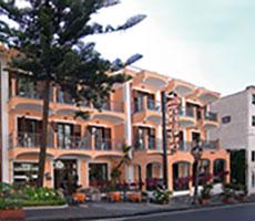 Santa Lucia viešbutis (Kampanija, Italija)