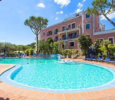 San Valentino Terme hotell (Napoli, Itaalia)