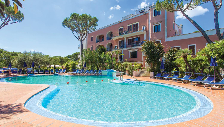 Ischia Hotel San Valentino