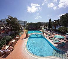Villa Teresa hotell (Napoli, Itaalia)