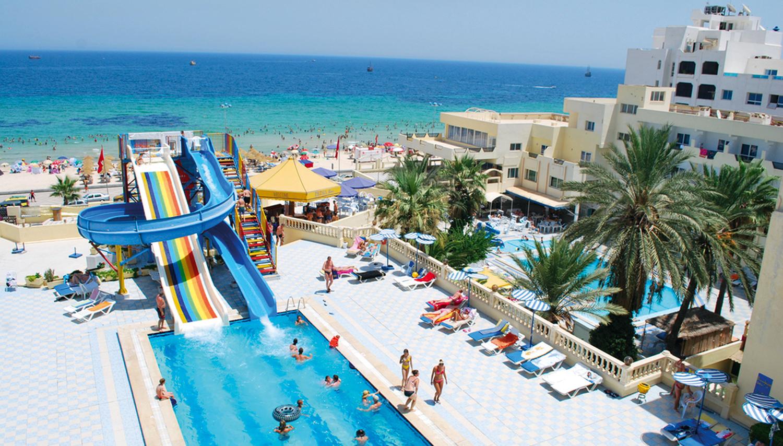 Tuneesia