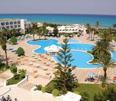 Mahdia Palace Thalasso hotell (Enfidha, Tuneesia)