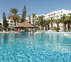 Marhaba Beach viesnīca (Enfidha, Tunisija)