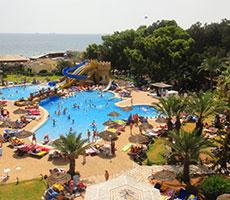 Marhaba Royal Salem hotell (Enfidha, Tuneesia)