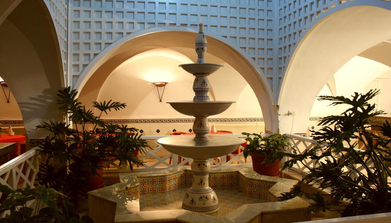 Marhaba Royal Salem viesnīca (Enfidha, Tunisija)