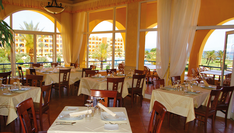 Nour Palace Resort & Thalasso hotell (Enfidha, Tuneesia)
