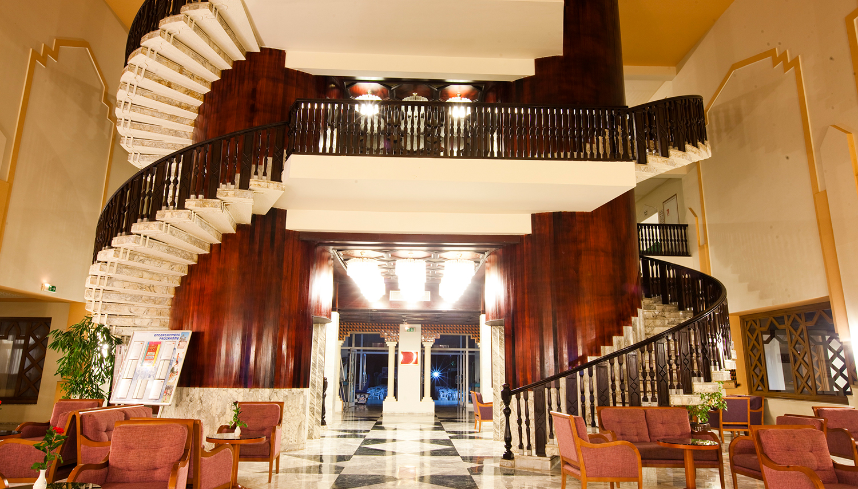 El Mouradi Port El Kantaoui hotell (Enfidha, Tuneesia)