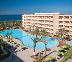 Sentido Rosa Beach viesnīca (Enfidha, Tunisija)