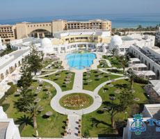 Tej Marhaba viesnīca (Enfidha, Tunisija)