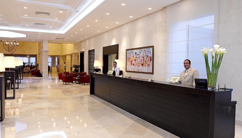 Thalassa Mahdia viesnīca (Enfidha, Tunisija)