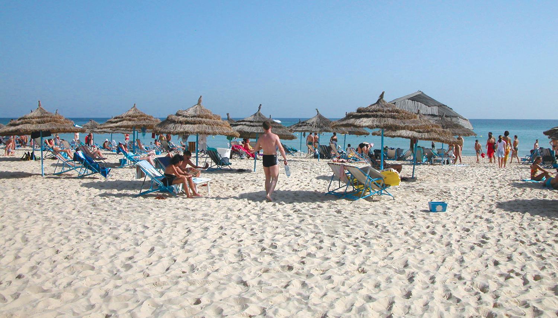 Jaz Tour Khalef Thalasso & Spa hotell (Enfidha, Tuneesia)