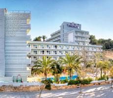Bahia Del Sol viešbutis (Maljorka, Ispanija)