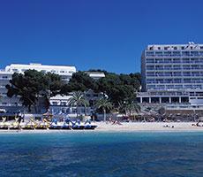 Flamboyan / Caribe viešbutis (Maljorka, Ispanija)