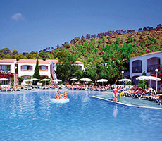 Fergus Club Europa viešbutis (Maljorka, Ispanija)
