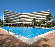 Fergus Style Pollensa Park & SPA viesnīca (Maljorka, Spānija)