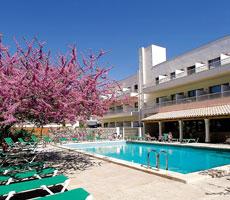Gaya viesnīca (Maljorka, Spānija)