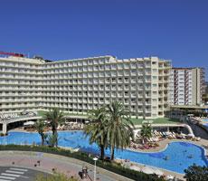 Sol Guadalupe viešbutis (Maljorka, Ispanija)