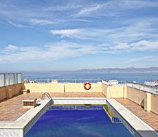 Caribbean Bay viešbutis (Maljorka, Ispanija)