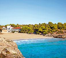 Club Hotel Tropicana Mallorca viesnīca (Maljorka, Spānija)