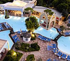 Dionysos viesnīca (Rodas sala, Grieķija)