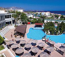 Kreeka, Rhodos, Miraluna Village & Seaside, 5-*