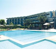 Kreeka, Rhodos, Afandou Beach, 3*
