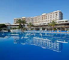 Aldemar Amilia Mare viesnīca (Rodas sala, Grieķija)