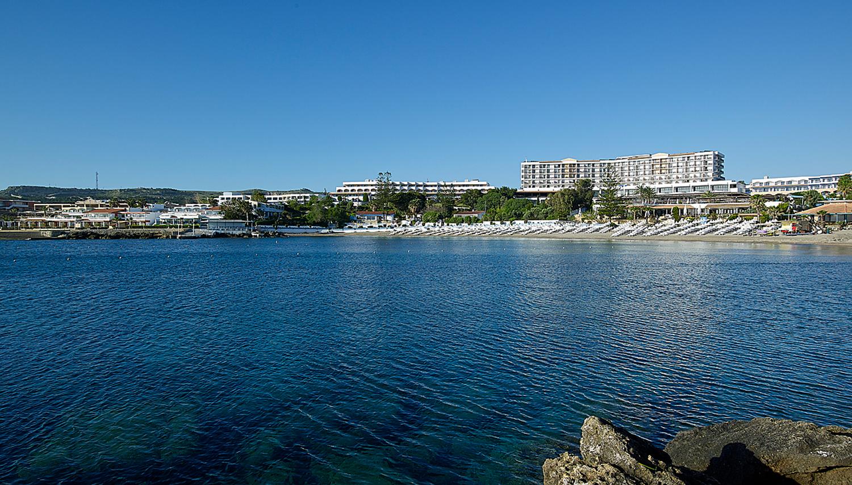 Aldemar Amilia Mare hotell (Rhodos, Kreeka)