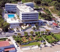 Belair Beach viesnīca (Rodas sala, Grieķija)