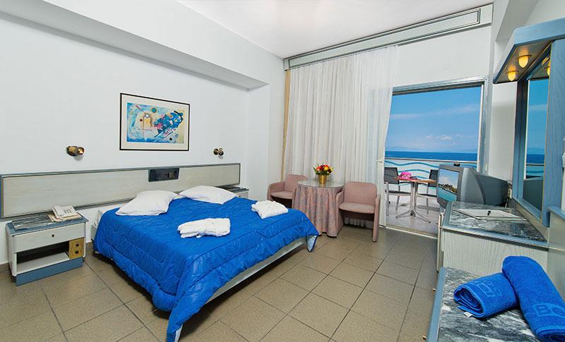 Belair Beach hotell (Rhodos, Kreeka)