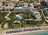 Blue Horizon Palm Beach Hotel & Bungal hotell (Rhodos, Kreeka)