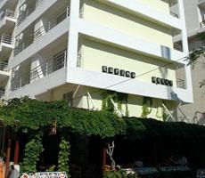 Carina viesnīca (Rodas sala, Grieķija)