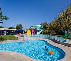 Dessole Lippia Golf viešbutis (Rodas, Graikija)