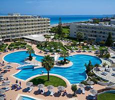 Electra Palace viesnīca (Rodas sala, Grieķija)