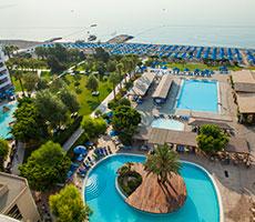 Esperides Beach viešbutis (Rodas, Graikija)
