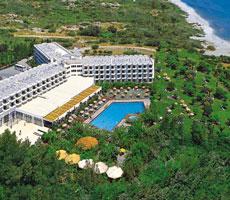Irene Palace hotell (Rhodos, Kreeka)