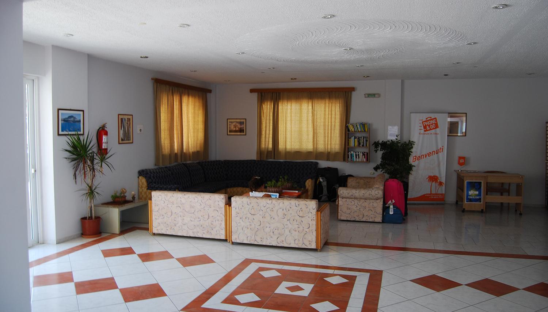 Lardos Bay hotell (Rhodos, Kreeka)