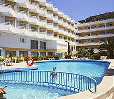 Lito viesnīca (Rodas sala, Grieķija)