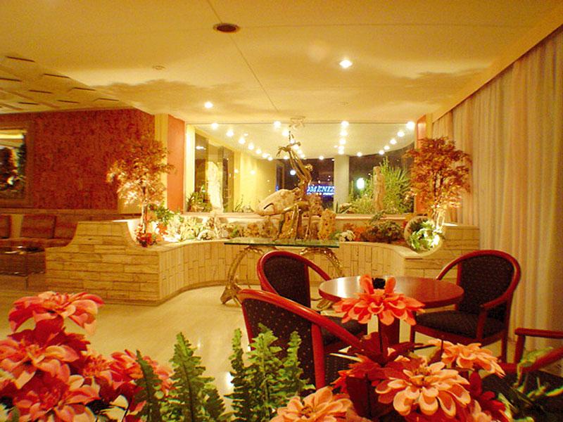 Lomeniz viesnīca (Rodas sala, Grieķija)