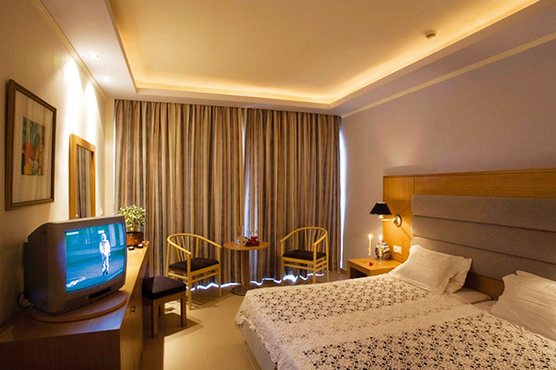 Lydia Maris hotell (Rhodos, Kreeka)