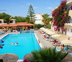Marathon viesnīca (Rodas sala, Grieķija)