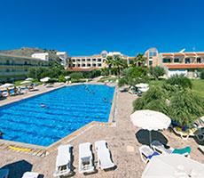 Marianna Palace viešbutis (Rodas, Graikija)