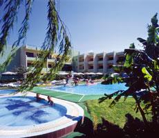 Matina viesnīca (Rodas sala, Grieķija)
