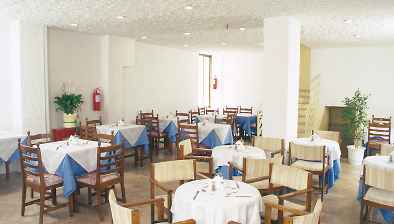 Noufara hotell (Rhodos, Kreeka)